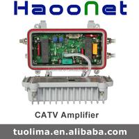 Chinese Economic Mini RF Amplifier with Return Path 5-65