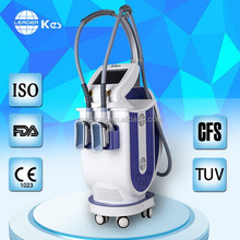 2015 KES the most safe and most effect slimming machine slimming machines home use
