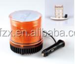 multiply voltage waterproof Led flash rotating light / strobe light