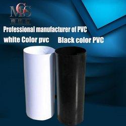 Top grade new products high density wall panel pvc sheet black