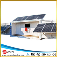 best high quality mono panel250w 60m residential solar energy system