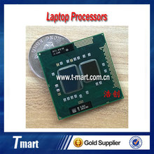 100% working Laptop Processors for intel I5 520M 2.4 3M PGA CPU,Fully tested.
