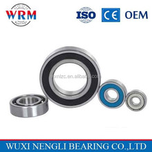 Low noise and High quality Customized 6040 bearing for home appliance Deep Groove Ball Bearing