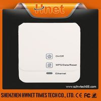 Fashion factory 200M wifi PLC powerline networking mini 500M home automation plc