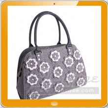 New Style Shopping Felt Tote Bag