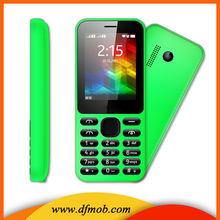 Very Cheap Mobile Phones In China 2.4 INCH Dual SIM Spreadtrum CPU 215