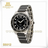 HOT SELL! China supplier , 2014 new products, free samples , man watch silicone watch for man