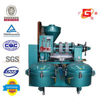 family use oil mill Advanced design oil mill machinery oil filter