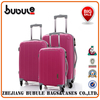 BUBULE 2015 foldable suitcase eminent suitcase decent suitcase
