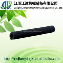 Nano de aeração bolha / microporosa aerador tubo / microporosa mangueira de borracha