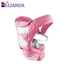 best selling baby backpack carrier sling,blue baby sling,new design baby carrier