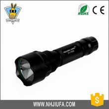 11 year experience factory 3.7V camping led torch