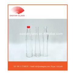 glass oil and vinegar bottles