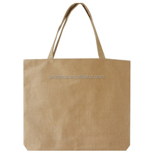 Women Tote Bag genuine canvas handbag Made in Italy