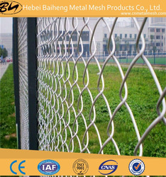 alibaba hot sell chain link fence