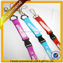 Professional Manufacturer of basketball lanyards for sale