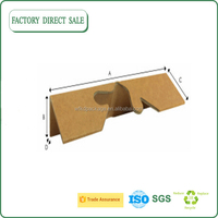 Competitive price high quality Paper cardboard angle / corner / edge protector for protection