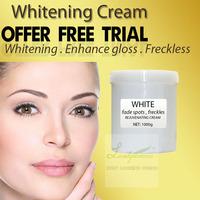 Arbutin Pakistani Skin Whitening Face Cream