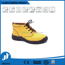 steel toe shoes / winter women boots industrial safety boots