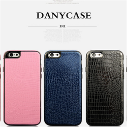 PU leather cover for iphone 6 case, cheap pu leather mobile phone case