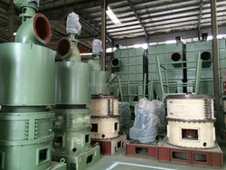 Reliable China small hammer mill supplier