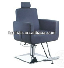 Ningbo Hongzi reclinable gris silla de barbero