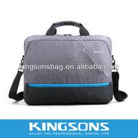 Ultra Padded Messenger Bag for 15.6 Inch Laptops and Ultrabooks K8649W