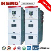 Wenzhou Manufacturer of 10kv AC High Voltage Distribution Switchgear KYN28