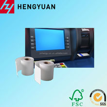 clear image atm printer wholesale thermal paper roll factory