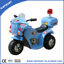 6V Ride On Kids Mini Electric Motorcycles