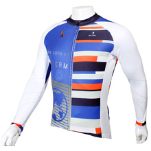 custom dry fit cycling wear mens sublimation cycling jersey ILPaladino brand #CX-388