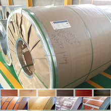 Best Performance Light Recyclable Galvanize Steel Sheet/Coil