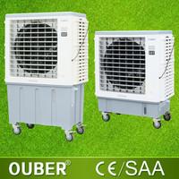 230 vac evaporative honeycomb air cooler industrial air conditioner cooler