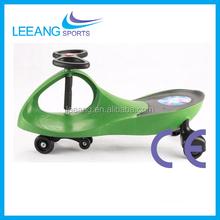 Baby toys twist roller ride on plasma car