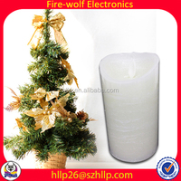 Fashion Candle Wholesale Touch Light Candle