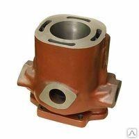 MTZ tractor spare parts Engine Cylinder Body 350.01.040.00