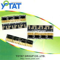 Refillable Cartridge chip for HP 88 Auto reset chip with HP K550/ 1000/ K5300/ K5400/ 7380