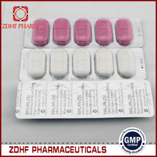 Best natural antibiotic tetracycline 250 mg with GMP manufacturer