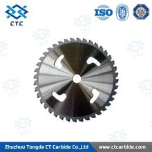 Big Promotion Activity made in china cutting saw blade of carbide saw blade