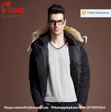 100% хлопок классический пальто с высокое качество одежды