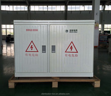 hot selling high quality SMC fiberglass cabinet electrical distribution box