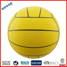 Wholesale professional rubber water polo equipment