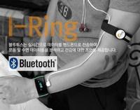 FREE SHIPPING !!! Iring Smart Wristband Watch Iring OLED Bluetooth 3.0 Hands-free smart braclet watch