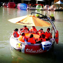 leisure bbq sightseeing boats