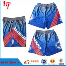 custom print basketball shorts wholesale men sports shorts