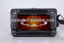 car dvd with gps navigation for vw