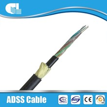 OEM acceptable adss fiber optic network cable