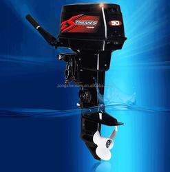 Top7 brand 2stroke 30HP boat outboard motor / engine