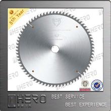 Ceratizit carbide cutting saw blade for MDF