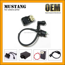 FOR Honda GY6 125 CDI Box DC Ignition and Ignitor Coil 12V Scooter ATV 125cc 150cc